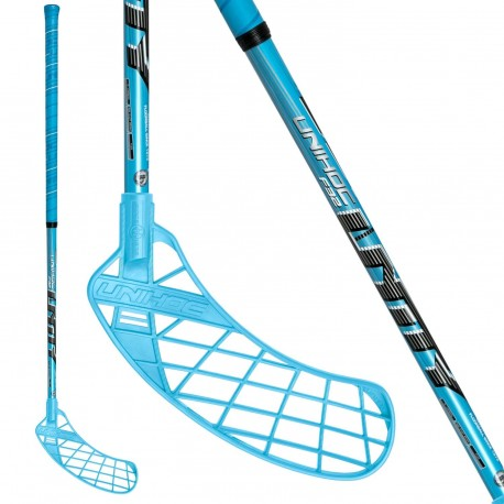 UNIHOC Unity 32 blue/black