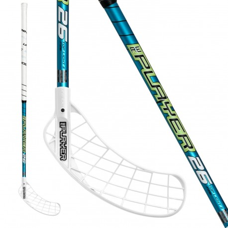UNIHOC RePlayer Top Light II 26 white