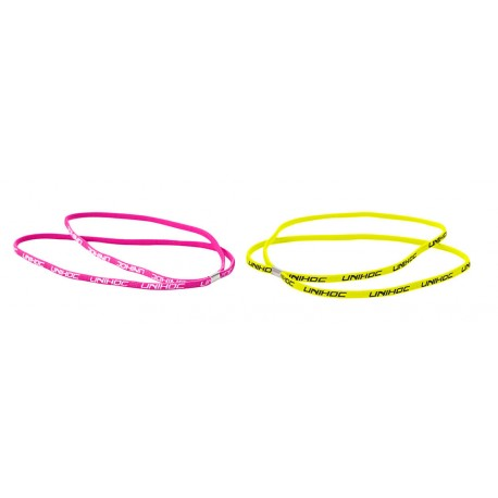 UNIHOC Hairband Totti 2pcs
