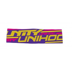 UNIHOC Headband Unity mid purple