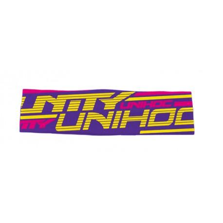 UNIHOC Headband Unity mid purple