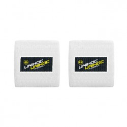 UNIHOC Wristband Terrycloth 2-pack