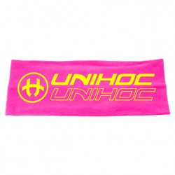 UNIHOC Headband Shadow wide pink