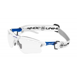UNIHOC Eyewear X-RAY junior white/blue