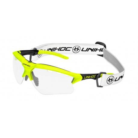UNIHOC Eyewear X-RAY junior neon yellow/black