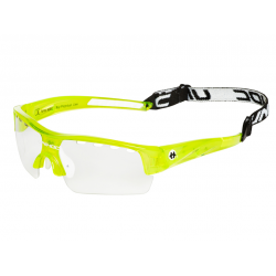 UNIHOC Eyewear Victory junior crystal yellow
