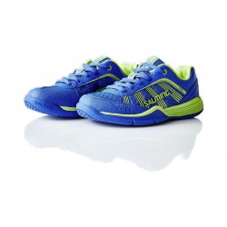 SALMING Viper 3 Kid Laces Royal Blue