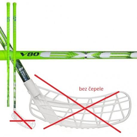EXEL V80 2.6 Green Oval