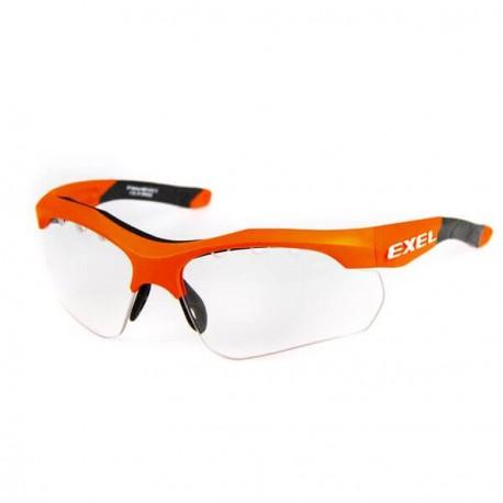 EXEL X100 Eye Guard Jr Orange