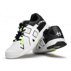 UNIHOC Shoe U3 Speed Men white/ black