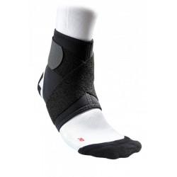 MD432 McDavid Ankle Support with strap