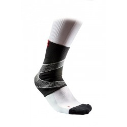 MD5115 McDavid Ankle Sleeve 4-way elastic