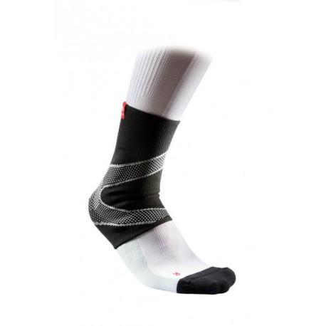 MD5115 McDavid Ankle Sleeve 4-way elastic