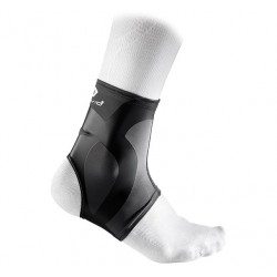 MD6301 McDavid Dual Compression Ankle Sleeve