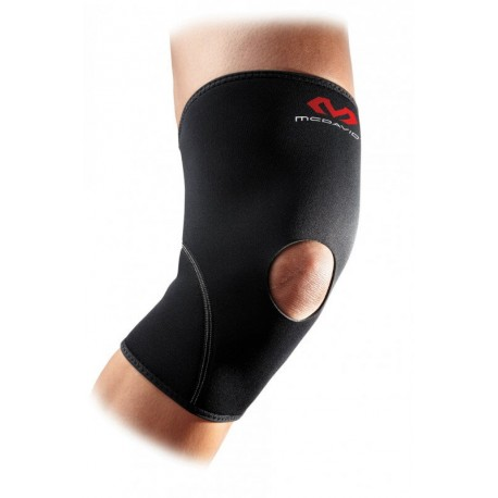 MD402 McDavid Knee Support with open patella
