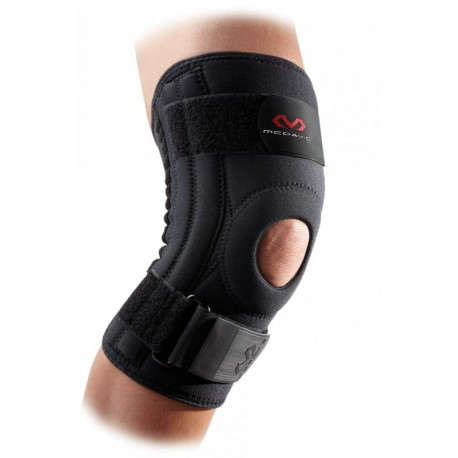 MD421 McDavid Knee Support with stays