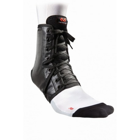 MDA101 McDavid Ankle Guard black