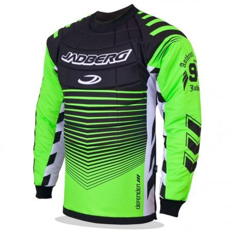 JADBERG Defender 3 Green/Black