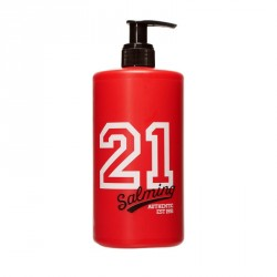 SALMING 21 Hair&Body Shower Gel Red 500ml