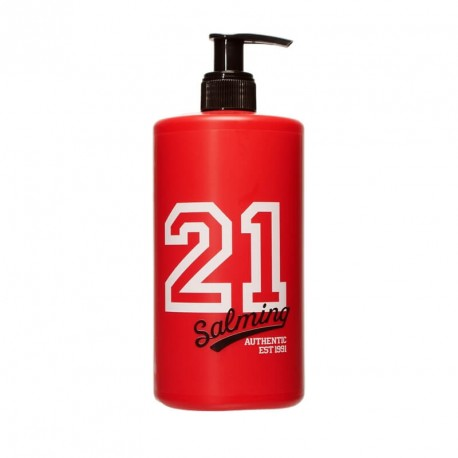 SALMING 21 Hair&Body Shower Gel Red 500ml