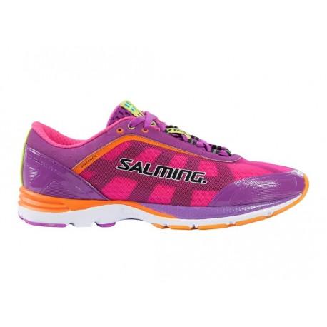 SALMING Distance Shoe Women Purple 37 1/3 (23,5 cm)