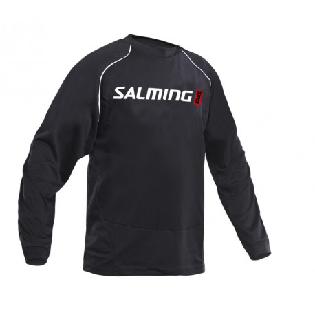 SALMING Core Goalie JSY Black 13´