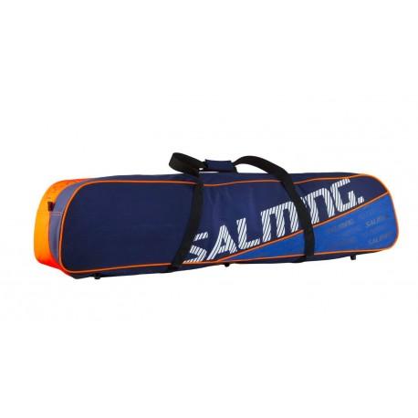 SALMING Tour Toolbag Navy/Orange