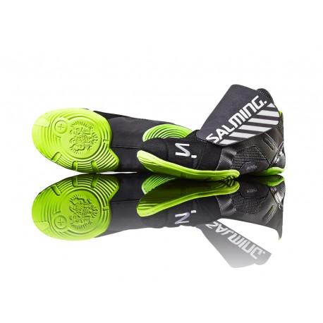 SALMING Slide 3 Goalie Shoe GunMetal
