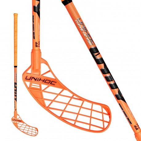 UNIHOC Unity Curve 1.5° 35 Neon Orange
