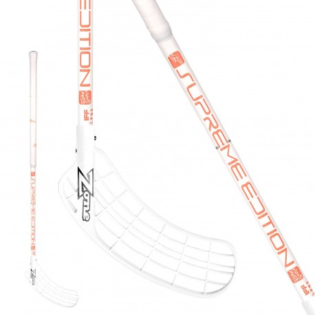 ZONE Supreme Composite 29 White/Coral
