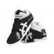 UNIHOC Shoe U3 Goalie black/white