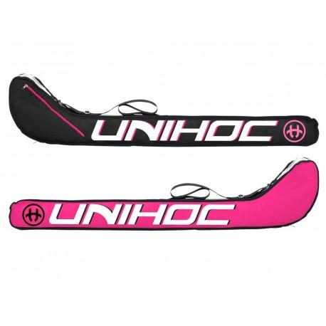 UNIHOC Stick cover Ultra cerise SR