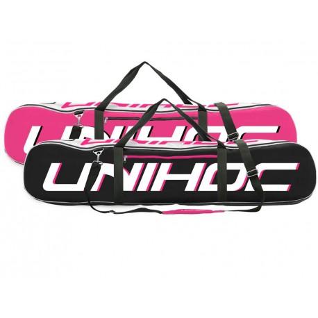 UNIHOC Toolbag Ultra dual case neon cerise