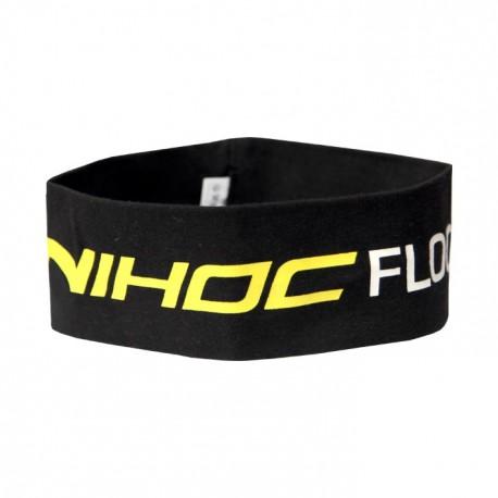 UNIHOC Headband Hashtag mid black