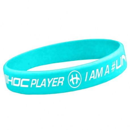 UNIHOC Bracelet turquoise