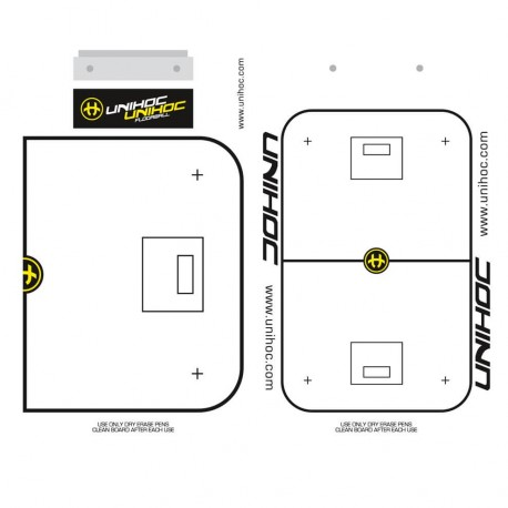UNIHOC Tactic board