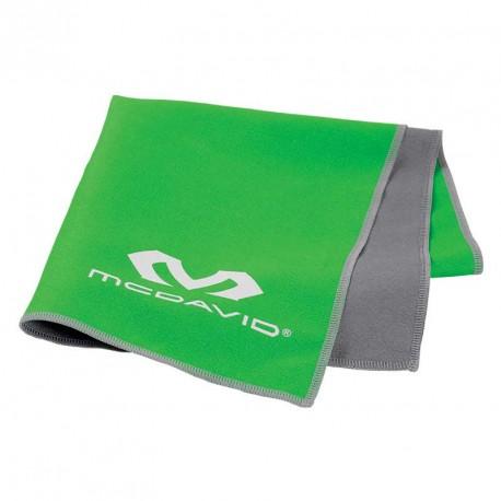 MD6585 McDavid chladící ručník zelený