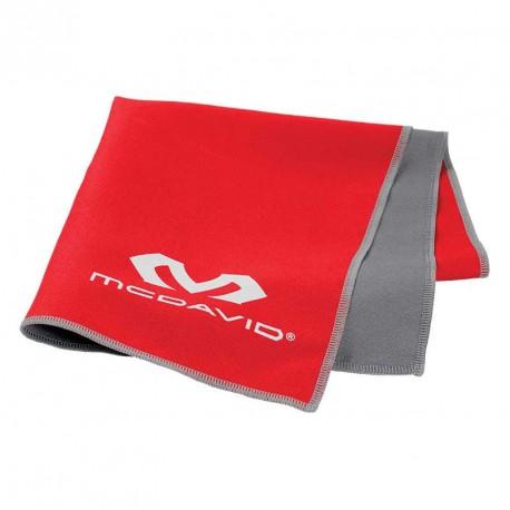 MD6585 McDavid chladící ručník červený