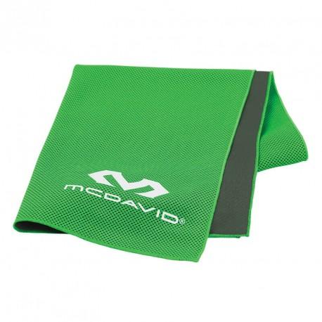 MD6585 McDavid Ultra chladící ručník zelený