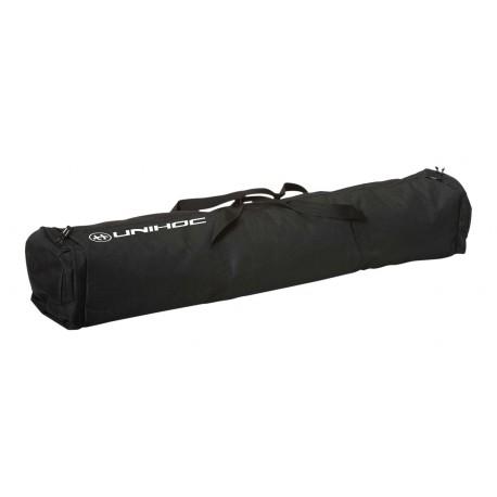 UNIHOC Stickbag Unihoc black