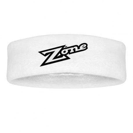 ZONE Headband Old School black/white