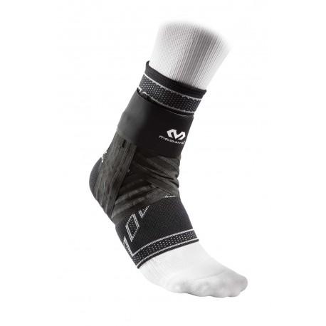 MD5146 McDavid ELITE Ankle / figure 6 strap & stays