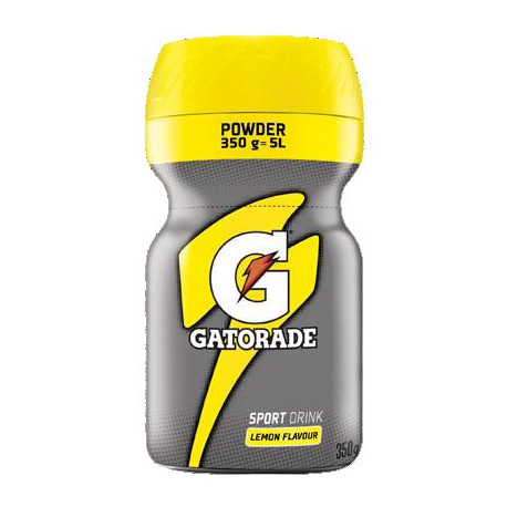 GATORADE Powder Lemon