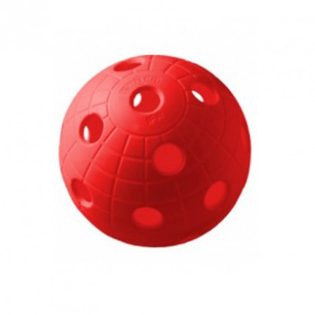 UNIHOC Ball Cr8er red