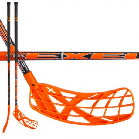 EXEL V30x 2.9 orange round