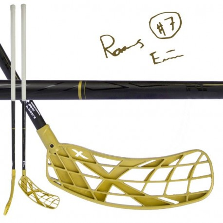 EXEL RE7 black 2.9 round JR