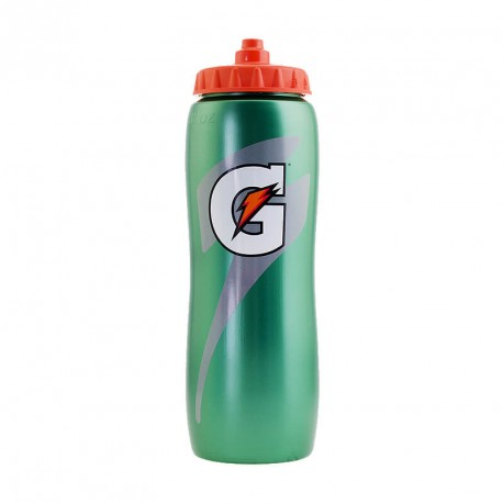 GATORADE Bidon green