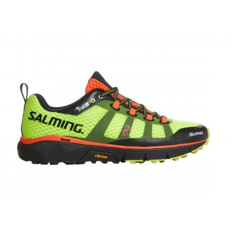 SALMING Trail 5 Men Yellow