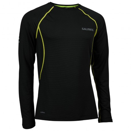 SALMING Balance LS Tee Men Black
