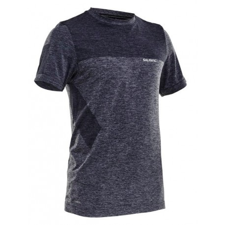 SALMING Run Seamless Tee Men